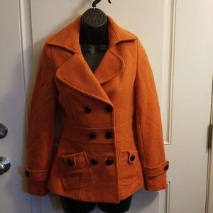 Forever21 Pea Coat